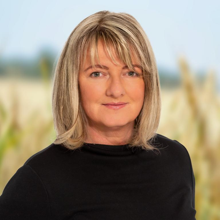 Claudia Wiegel